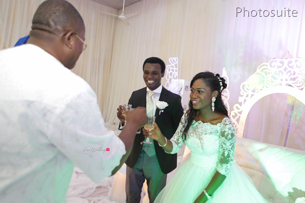 Nigerian White Wedding - Uti and Erasmus Photosuite LoveweddingsNG 16