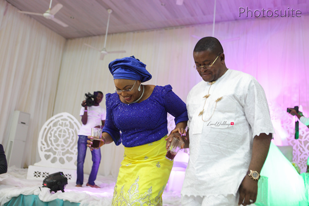 Nigerian White Wedding - Uti and Erasmus Photosuite LoveweddingsNG 17