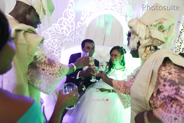 Nigerian White Wedding - Uti and Erasmus Photosuite LoveweddingsNG 18