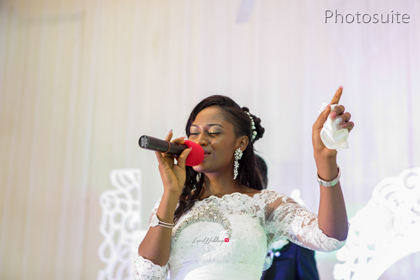 Nigerian White Wedding - Uti and Erasmus Photosuite LoveweddingsNG 19