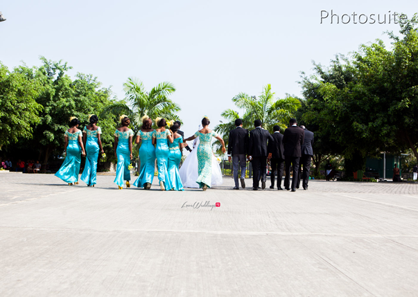 Nigerian White Wedding - Uti and Erasmus Photosuite LoveweddingsNG 2