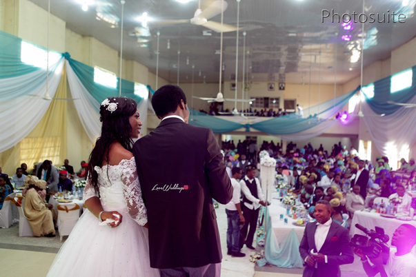 Nigerian White Wedding - Uti and Erasmus Photosuite LoveweddingsNG 20