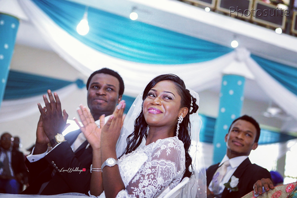 Nigerian White Wedding - Uti and Erasmus Photosuite LoveweddingsNG 24