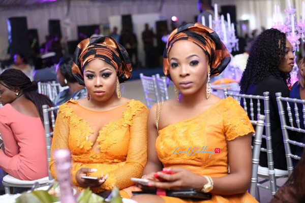 Nigerian White Wedding - Wonuola and Mayokun LoveweddingsNG 19