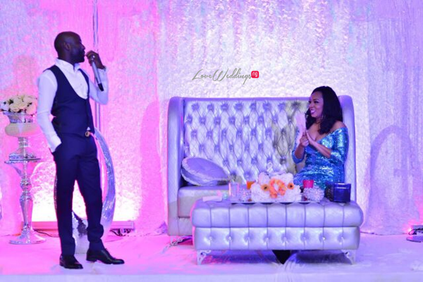 Nigerian White Wedding - Wonuola and Mayokun LoveweddingsNG 22