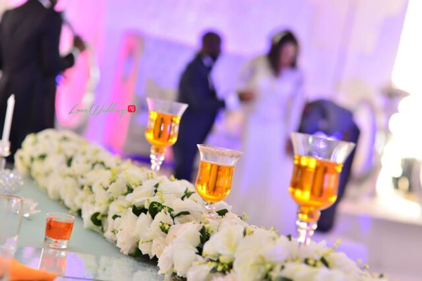 Nigerian White Wedding - Wonuola and Mayokun LoveweddingsNG 31