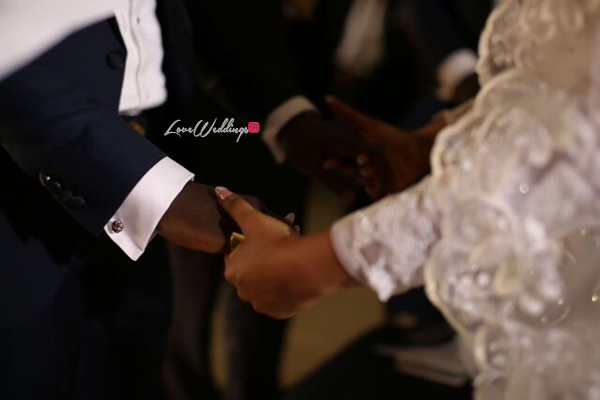 Nigerian White Wedding - Wonuola and Mayokun LoveweddingsNG 36