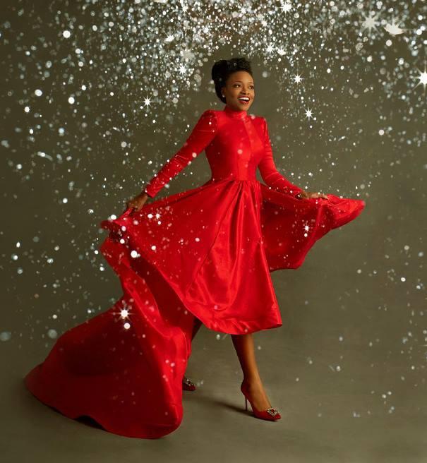 Oyin Adenuga Christmas 2015 Shoot LoveweddingsNG 1
