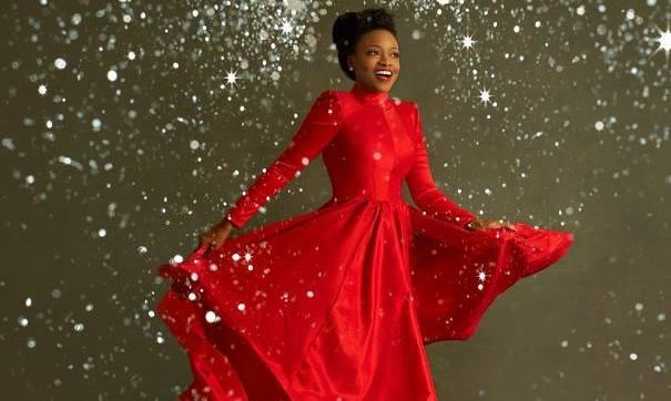 Oyin Adenuga Christmas 2015 Shoot LoveweddingsNG feat
