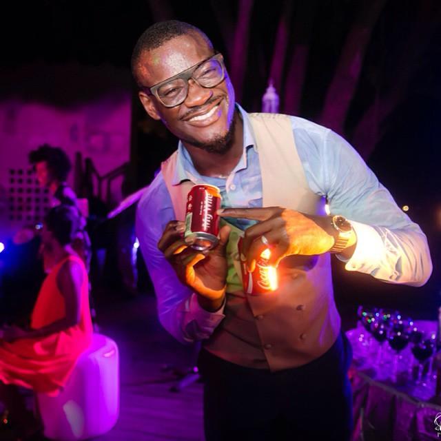 Share A Coke with Wifey LoveweddingsNG Wani Olatunde Photography