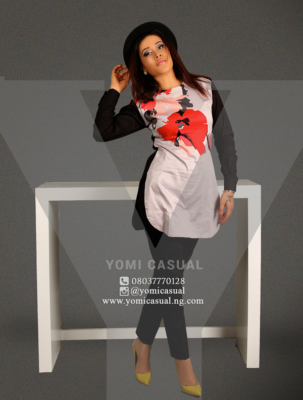 Yomi Casual Man of the Year Collection Lookbook - Adunni Ade LoveweddingsNG 1