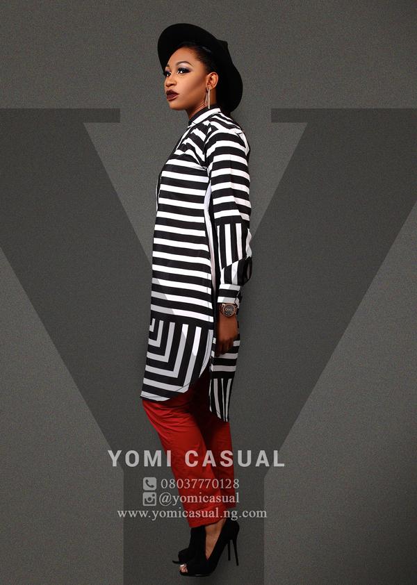 Yomi Casual Man of the Year Collection Lookbook - Ebube Nwagbo LoveweddingsNG 1