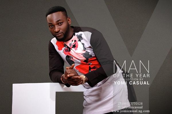 Yomi Casual Man of the Year Collection Lookbook - Gbenro Ajibade LoveweddingsNG 2