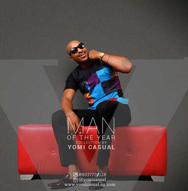Yomi Casual Man of the Year Collection Lookbook - IK Ogbonna LoveweddingsNG 1