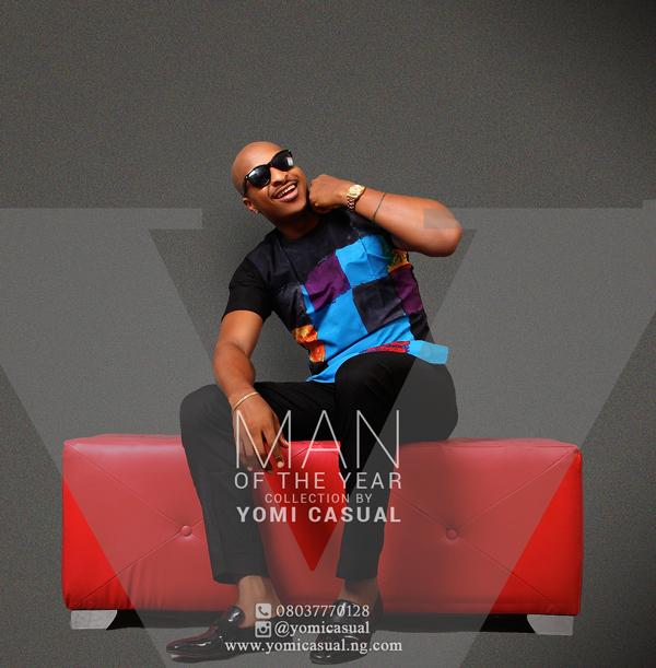 Yomi Casual Man of the Year Collection Lookbook - IK Ogbonna LoveweddingsNG 1