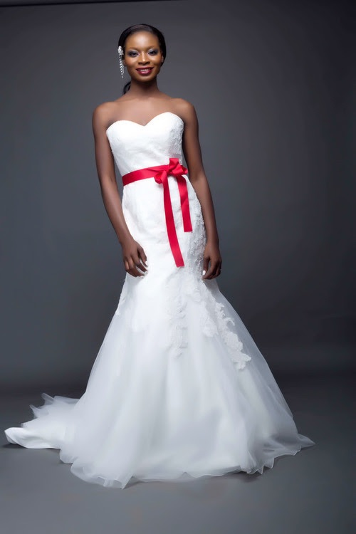 Aniké Midelė Autumn Winter 2016 Bridal Collection - Enchanted LoveweddingsNG 10