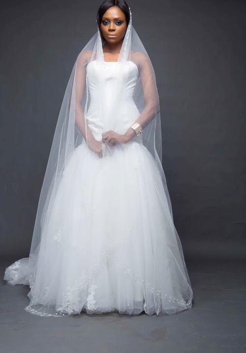 Aniké Midelė Autumn Winter 2016 Bridal Collection - Enchanted LoveweddingsNG 3