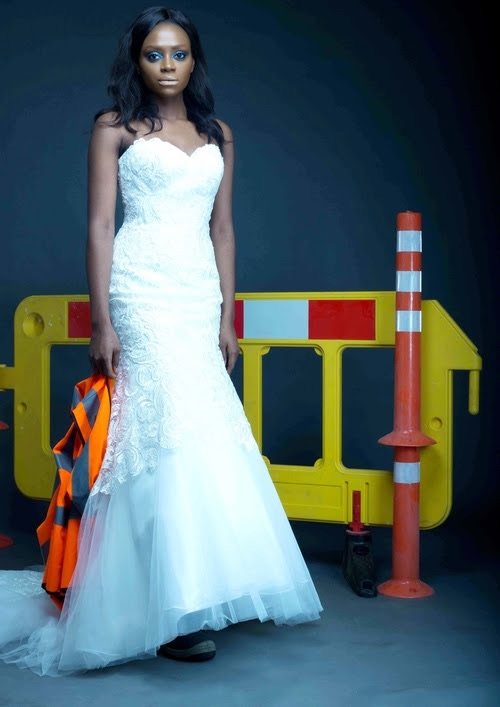 Aniké Midelė Autumn Winter 2016 Bridal Collection - Enchanted LoveweddingsNG 8