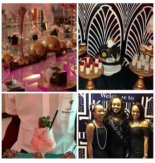 Cynthia Obianodo's Bridal Shower LoveweddingsNG 5