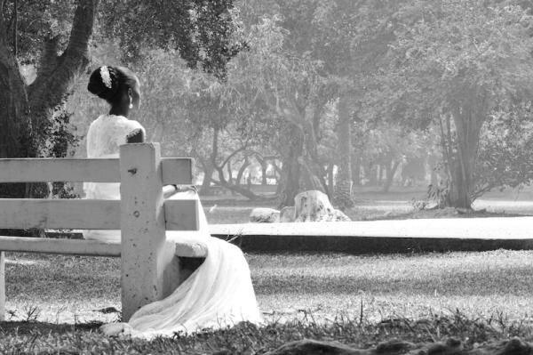 Elizabeth & Lace Fairytale Bridal Shoot LoveweddingsNG 11