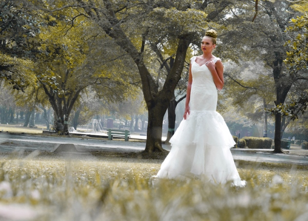 Elizabeth & Lace Fairytale Bridal Shoot LoveweddingsNG 3