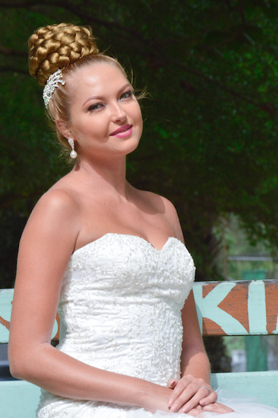 Elizabeth & Lace Fairytale Bridal Shoot LoveweddingsNG 8