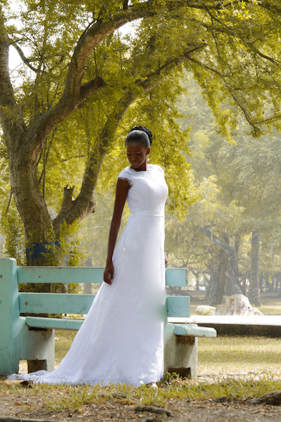 Elizabeth & Lace Fairytale Bridal Shoot LoveweddingsNG 9
