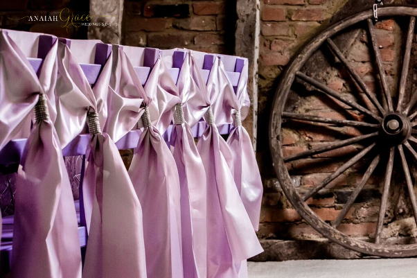 London Wedding Decor Anaiah Grace Events - Perfect Imperfections LoveweddingsNG 14