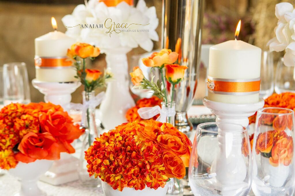 London Wedding Decor Anaiah Grace Events - Perfect Imperfections LoveweddingsNG 19