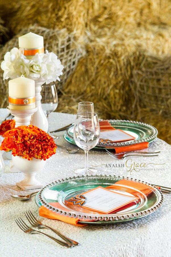 London Wedding Decor Anaiah Grace Events - Perfect Imperfections LoveweddingsNG 21