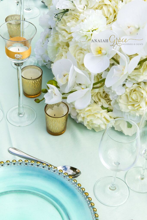 London Wedding Decor Anaiah Grace Events - Perfect Imperfections LoveweddingsNG 35