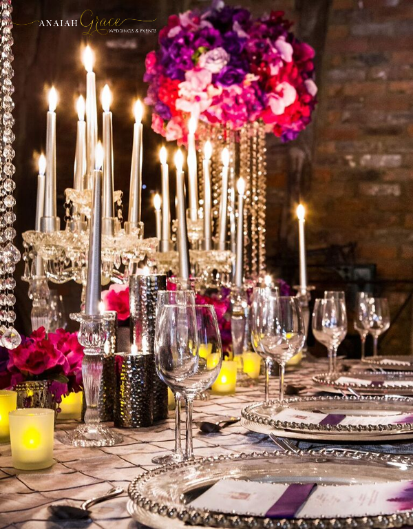 London Wedding Decor Anaiah Grace Events - Perfect Imperfections LoveweddingsNG 7