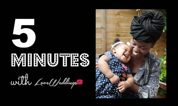 5 Minutes With… Ofe | Ollie's Studio
