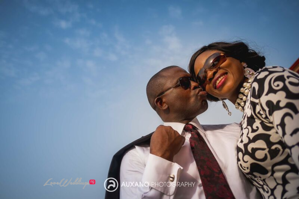 Nigerian Engagement Shoot - Charmain and Kelvin Auxano Photography LoveweddingsNG 18