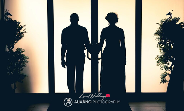 Charmain & Kelvin's Engagement Shoot | Auxano Photography