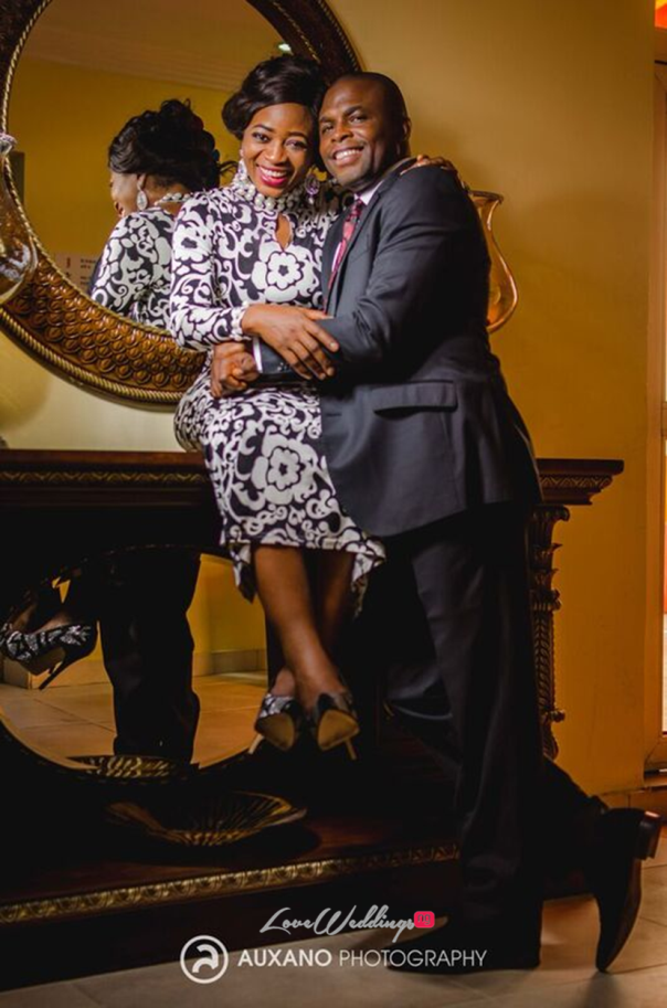 Nigerian Engagement Shoot - Charmain and Kelvin Auxano Photography LoveweddingsNG 6