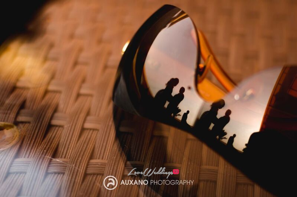 Nigerian Engagement Shoot - Charmain and Kelvin Auxano Photography LoveweddingsNG 8