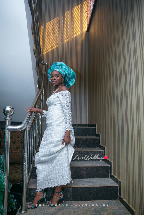 Nigerian Engagement Shoot - Hauwa and Magne LoveweddingsNG 16