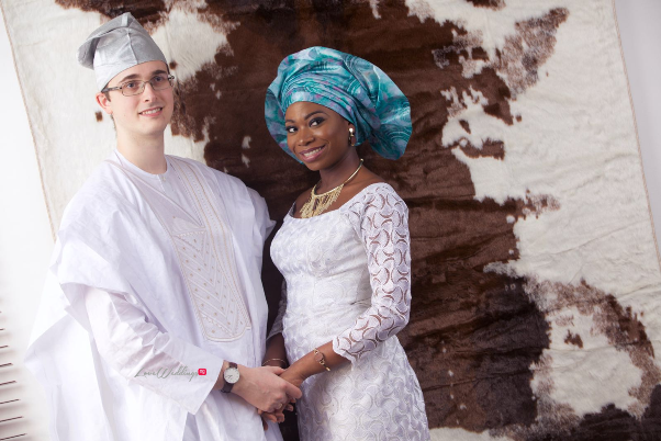 Nigerian Engagement Shoot - Hauwa and Magne LoveweddingsNG 3