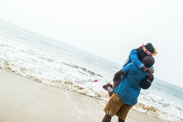 Nigerian Engagement Shoot - TeeKay2016 LoveweddingsNG 11