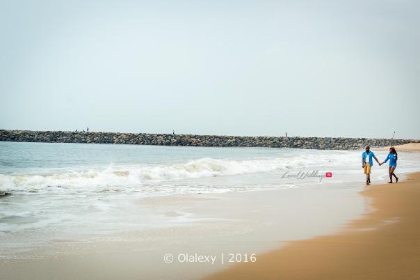 Nigerian Engagement Shoot - TeeKay2016 LoveweddingsNG 13