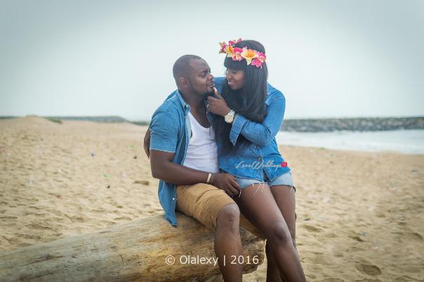 Nigerian Engagement Shoot - TeeKay2016 LoveweddingsNG 14