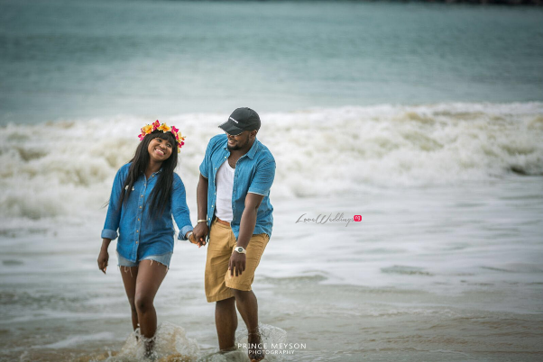 Nigerian Engagement Shoot - TeeKay2016 LoveweddingsNG 28