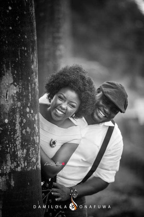 Nigerian Pre Wedding Shoot Tola Wale Damilola Onafuwa DO Weddings LoveweddingsNG 10