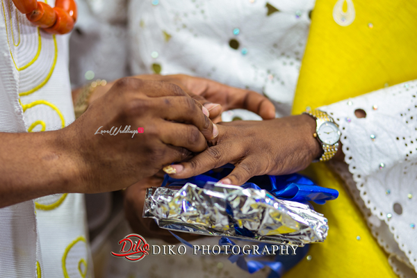 Nigerian Traditional Wedding - Bunmi and Mayowa LoveweddingsNG 6