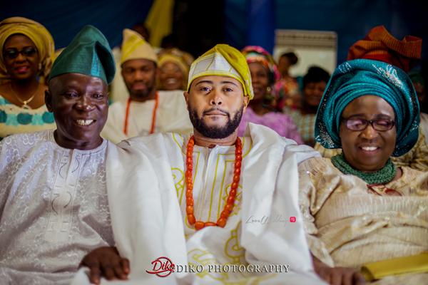 Nigerian Traditional Wedding - Bunmi and Mayowa LoveweddingsNG 9
