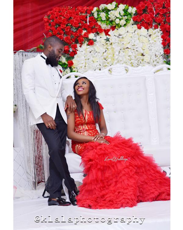 Nigerian Traditional Wedding - Olaide and Pelumi LoveweddingsNG 20