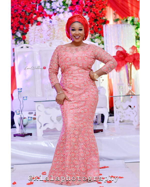 Nigerian Traditional Wedding - Olaide and Pelumi LoveweddingsNG 24