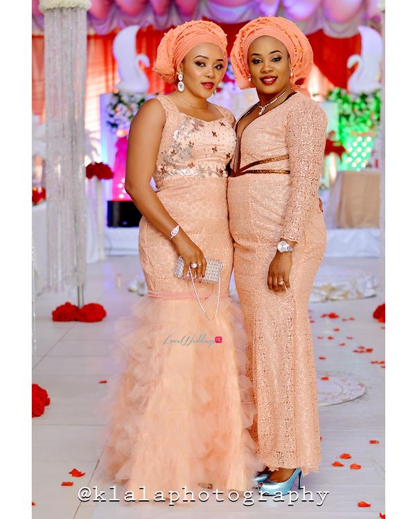 Nigerian Traditional Wedding - Olaide and Pelumi LoveweddingsNG 25