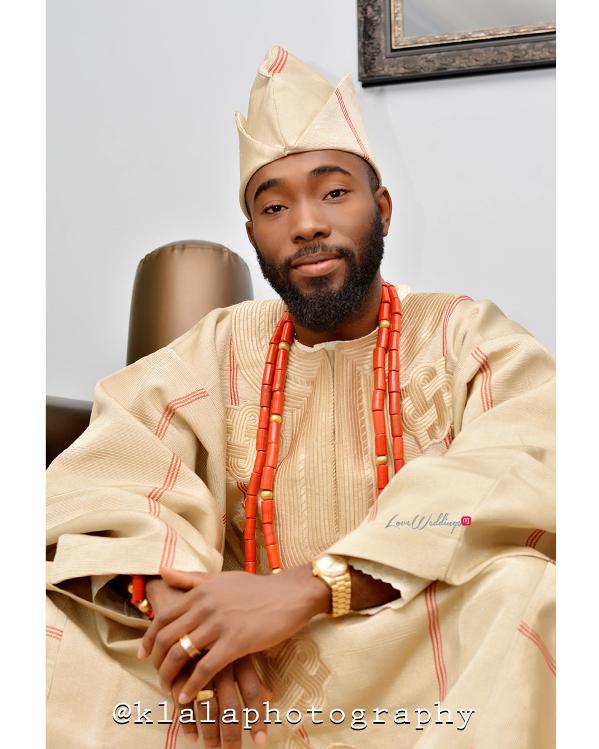 Nigerian Traditional Wedding - Olaide and Pelumi LoveweddingsNG 27